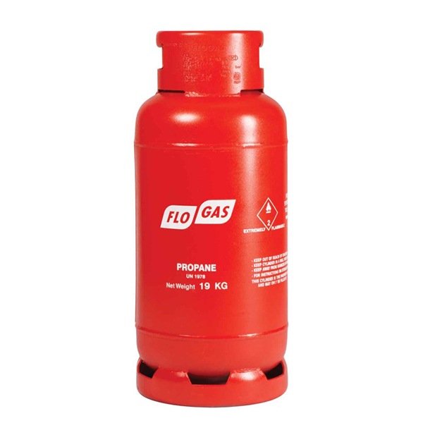 19kg Propane Flogas gas cylinders
