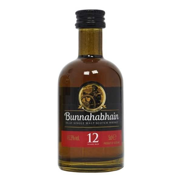 Bunnahabhain 12 year old 5cl