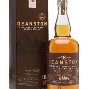 Deanston 18 - batch 3