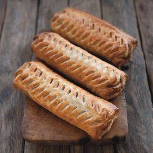 Cannich Stores : Big 8 Sausage Roll