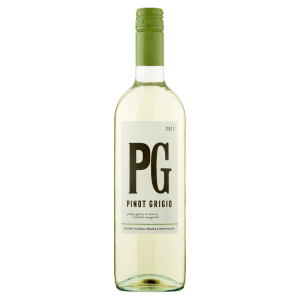 Cannich Stores : Pinot Grigio PG
