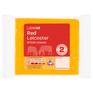 Cannich Stores : Red Leicester
