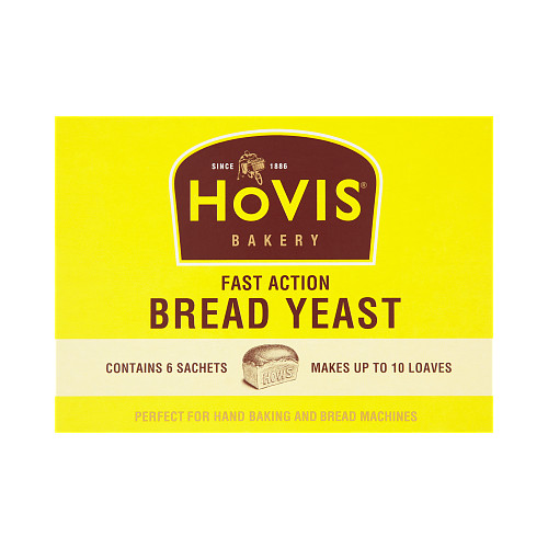 Cannich Stores : Hovis Yeast