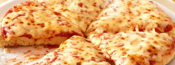 Cannich Stores : Deep Pan Cheese Feast Pizza
