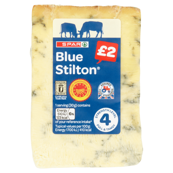 Cannich Stores : Blue Stilton
