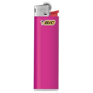 BIC Slim lighter