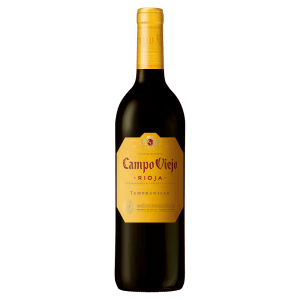 Campo Viejo Rioja Tempranillo Red Wine 75cl