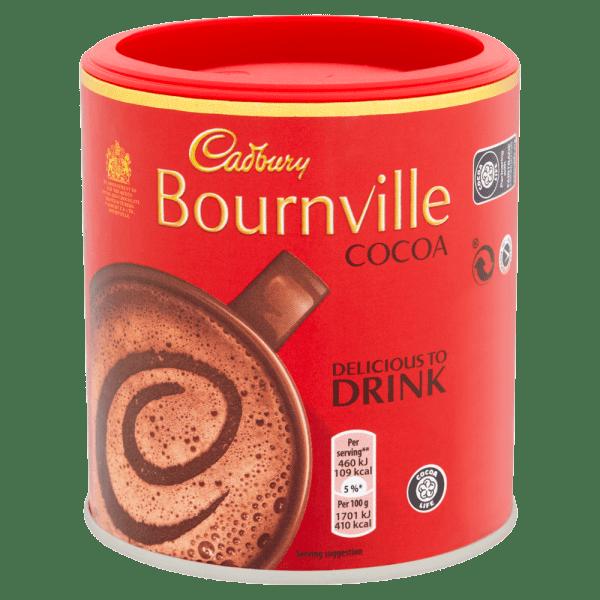 Cannich Stores : Bournville Cocoa