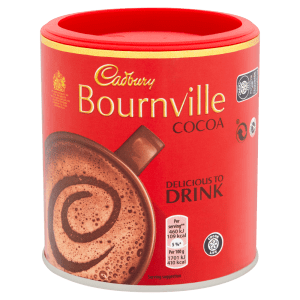 Cannich Stores : Bournville Cocoa