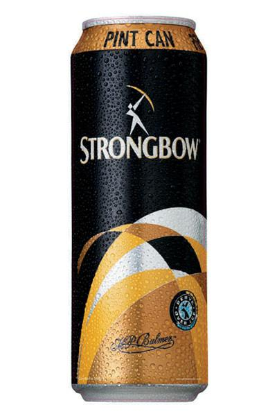 Strongbow Cider Pint Can