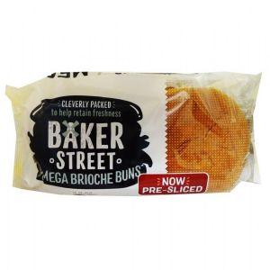Baker St Mega Brioche Burger Buns