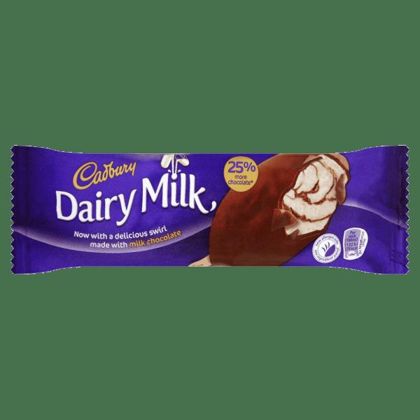 Cadburys Dairy Milk Stick 100ml