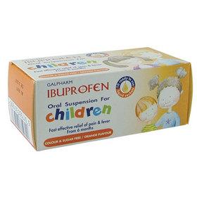 Galpharm Kids Ibuprofen