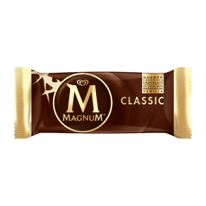 Walls Magnum Chocolate Ice Cream 110ml