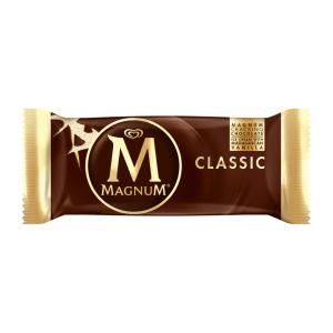 Walls Magnum Chocolate Ice Cream 110ml