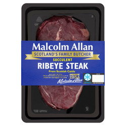 Malcolm Allan Ribeye Steak