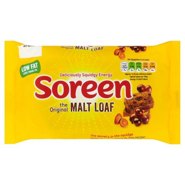 Soreen Malt Loaf 180g