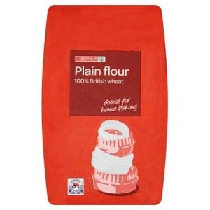 Spar Plain Flour