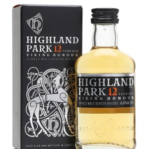 Highland Park 5cl