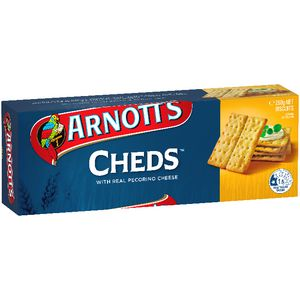 Arnotts Cheds