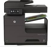 HP Officejet Pro X576dw Multifunction Driver Download