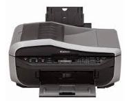 Canon PIXMA MX318 Driver Download