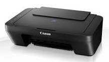 Canon PIXMA E414 Drivers Download