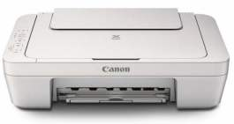 Canon MG2520 Drivers