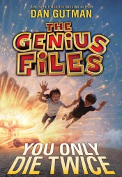 The Genius Files: You Almost Get Killed Thrice