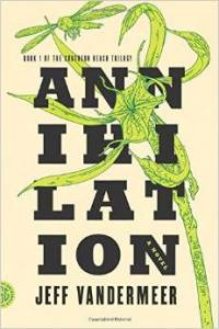 Annihilation cover 2015-01-24