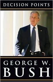 by George W Bush
