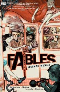 Fables Vol 1