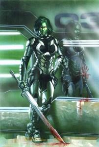 gamora comics3