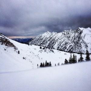 Top of Alta