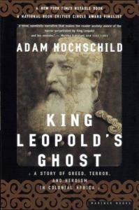 Leopold king