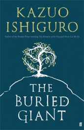 Kazuo Ishiguro reinvents himself again with this lyrical and moving novel about love, memories and society, all while skirting around the edge of fantasy.