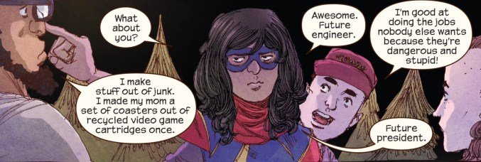 ms marvel 5