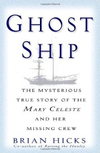 Book Cover: Ghost Ship