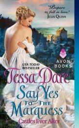 Tessa Dare Delivers Funny and Sexy
