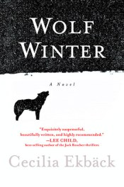 'It's the kind of winter that will remind us we are mortal,' he said. 'Mortal and alone.'