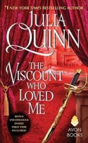 The Viscount Who Loved Me 2nd Epilogue