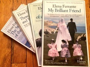 Neapolitan Novels