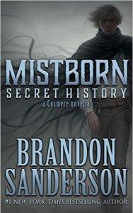 mistborn secret