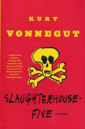 Vonnegut's little war book.