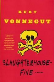 Vonnegut's little war book.