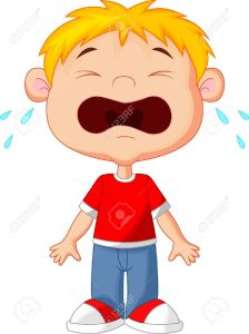 27167195-Young-boy-cartoon-crying--Stock-Vector-child