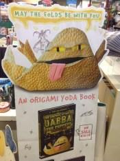 The Origami Yoda saga continues. . . .