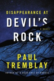Still waiting for another Tremblay as good as A Head Full of Ghosts