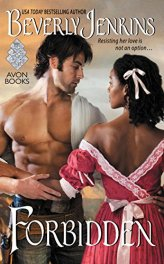 Typical historical romance from a different perspective
