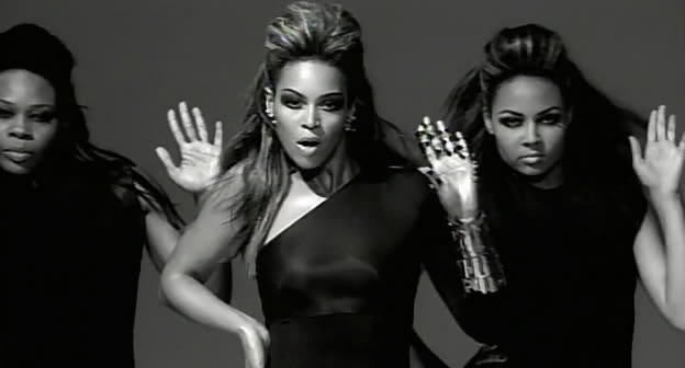 beyoncesingleladies